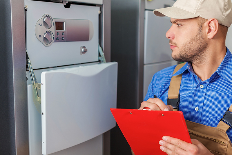 Boiler Repair And Cover in Northampton Northamptonshire